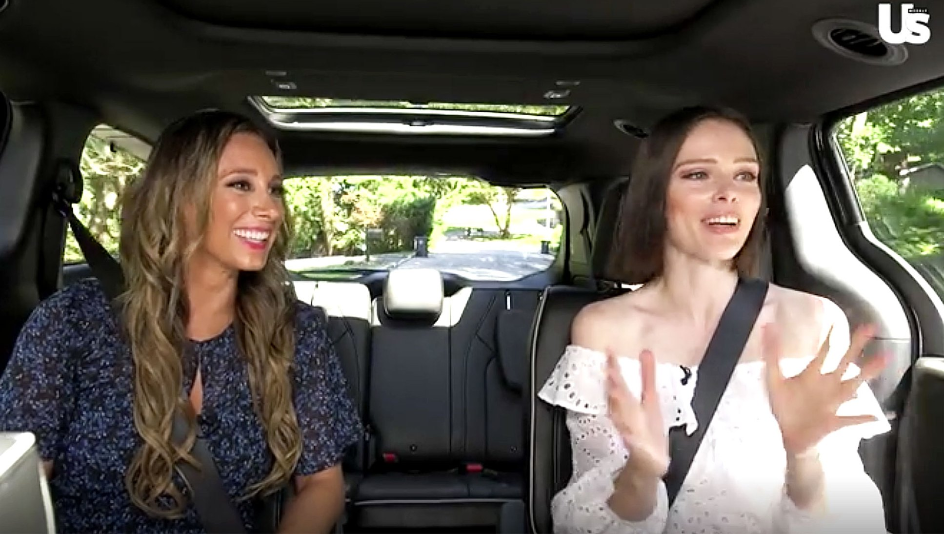 Carpool Confessions with Coco Rocha